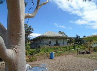 Blesings Gardens and wines