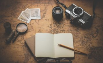 Download moving abroad checklist