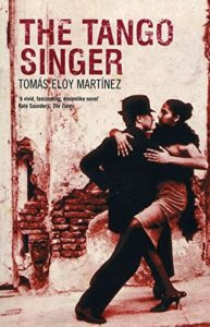 The Tango Singer, books about Argentina