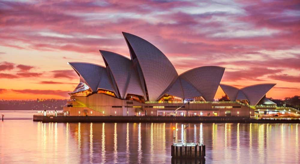 Sleeping Cheap Sydney