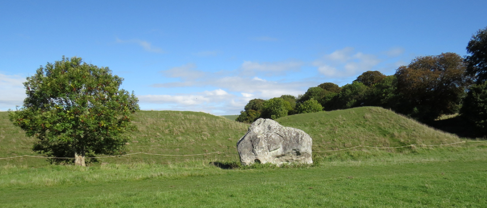 Stone Circles Avebury