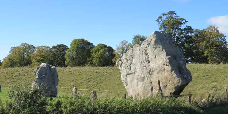 Neolithic Ceremonial site