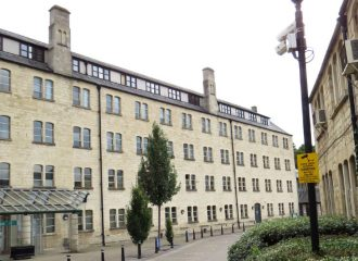 Ebley Mill Stroud